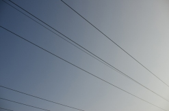 Tag 021 | 06.10.2014 (Strom)linien