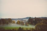 Tag 056 | 10.11.2014 Hab ich noch nicht so oft geschafft, über dem Nebel zu stehn...
