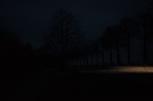 Tag 077 | 01.12.2014 Viel mehr Licht gab es nicht mehr...