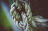 Tag 087 | 11.12.2014 Ein Knoten, am Tag, nicht während der Dämmerung oder im Morgengrauen!!