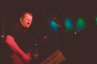Gesand & Gitarre: Roland