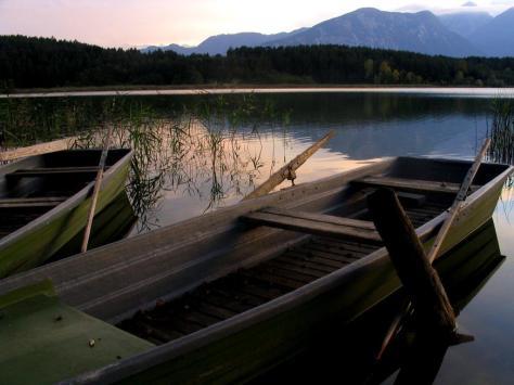01 - Turner See, Kärnten