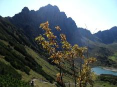 12 - Lachenspitze, Tannheimer Tal - Österreich