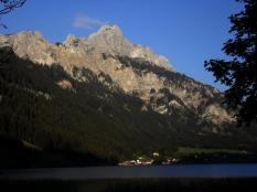 13 - Rote Flüh, Tannheimer Tal - Österreich